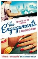 The Engagements, Sullivan, J.Courtney | Paperback Book | Very Good | 97818440893