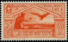 Italy 1930 stamps air mail MH Sas A22 CV $33.00 180617287