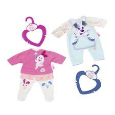 Zapf Creation 824351 - My little Baby Born - Kleidung, 2-fach sortiert