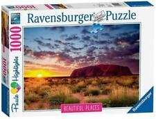 Ravensburger Ayers Rock, Australia 1000 Pieces (15155)