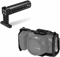 SmallRig BMPCC 4K&6K Cage Kit +Top Handle for Blackmagic Pocket Camera