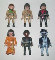Playmobil Figurine Personnage Ghostbuster Modèle au Choix NEW