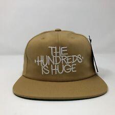 The Hundreds Snapback Hat A10