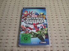Marvel Super Hero Squad für Sony PSP *OVP*
