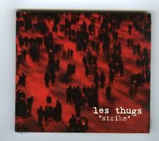 CD (NEW) THE THUGS STRIKE
