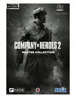 Company of Heroes 2 Master Collection Steam Key Pc Game Global [Blitzversand]