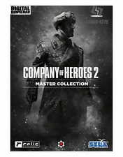 Company of Heroes 2 Master Collection Steam Key Pc Game Global