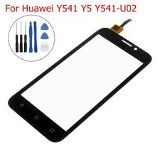 Digitizer For Huawei Y541 Y5 Y541-U02 Front Glass Touch Screen Panel+Tools Black