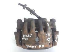 CITROEN RELAY BOXER DUCATO FRONT BRAKE CALIPER RIGHT BREMBO 22941901 2006-2020