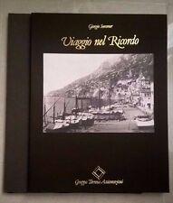 VIAGGIO NEL RICORDO SOMMER AMALFI POSITANO VIETRI MARE 1986