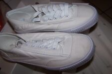 baskets feiyue blanches neuves taille 37