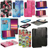 For Sony Xperia 1 II 5 10 XA XA1 L1 L2 L3 XA2 E5 Leather Wallet Phone Case Cover