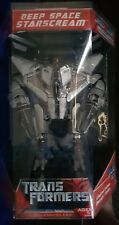 Transformers Movie Deep Space Starscream