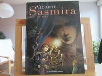 SASMIRA T1 1998 BE/TBE L'APPEL LAURENT VICOMTE