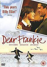 Dear Frankie [DVD], Very Good DVD, Katy Murphy, Jack McElhone, Gerard Butler, Ma