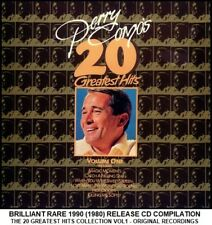 Perry Como - Very Best 20 Greatest Hits Collection RARE 50's 60's 70's Croon CD