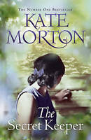 The Secret Keeper, Morton, Kate, Very Good Book