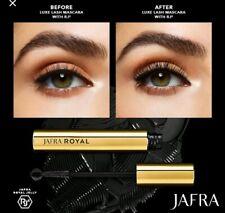 Jafra ROYAL Luxe Lash  (Black)MASCARA New in Box