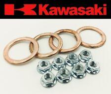 Exhaust Manifold Gasket Repair Set Kawasaki KZ1000A, B, C, D, E, G, J 1977-1983