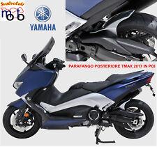 ERMAX PARAFANGO POSTERIORE YAMAHA T-MAX TMAX 530 ANNO 2017 REAR MUDGUARD