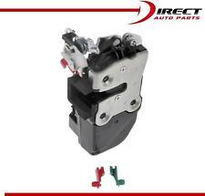Jeep Liberty Door Lock Actuator Motor Rear Left Dorman 931-692 fits 02-07