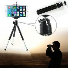 Portable Mini Travel Flexible Tripod Stands Holder For Digital Camera iPhone UP