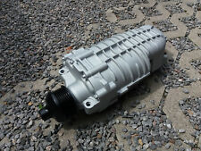 Mercedes Kompressor Lader A 2710902380 orig  52TKM W203 204 208 209 210 211 M65
