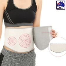 Adjustable Warm Waist Belt Brace for Lower Back Therapy Pain Relief  OWAI45015