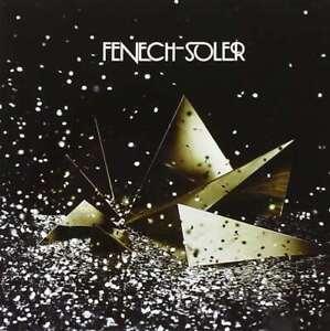 Fenech-Soler-Fenech-Soler CD   New