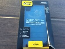 OtterBox Defender Series Pro Apple iPhone Case XR Phone Screenless 77-59793