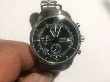 Casio Oceanus OC500 Wrist Watch for Men