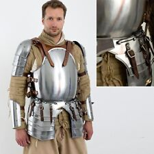 Medieval Metal Mercenary Armour, Tassets ONLY. Ideal for Costume or LARP