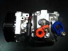 VOLKSWAGEN AIR CONDITIONING COMPRESSOR TOUAREG 7L V8 7SEU17C