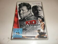 DVD  The Kid Chamaco