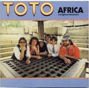 Toto Africa (#6598702)  [Maxi-CD]