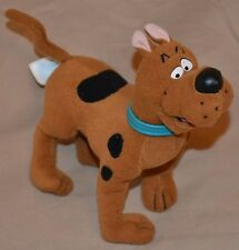 "8"" Scooby Doo The Dog Plush Dolls Toys Stuffed Animals Applause Brand 2000"