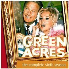 Green Acres: Season 6 [New DVD] Australia - Import