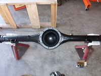 Mopar 8 3/4 8.75 NEW Axles & housing A B C E F Body Dodge Add: center sec Brakes