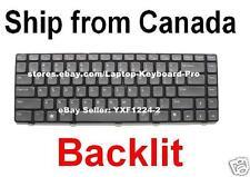 Dell XPS L502x Keyboard - Grey - Backlit - US English -  0PVDG3 05M98N