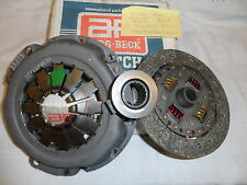 FORD ESCORT MK2 QUALITY BORG AND BECK CLUTCH KIT 1975-80