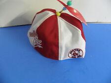 MLB Boston Red Sox Vanila Coke Propeller Beanie Hat (NWOT)