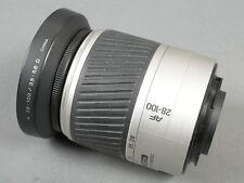 Minolta AF ZOOM 28-100/3, 5-5,6 D, ausgez. estado + geli!