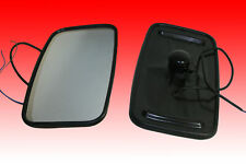 Primary Mirror Left Right Suitable for Scania 3 93 113 143 Rear View