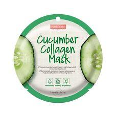 Purederm - Cucumber Collagen Mask