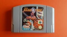 NBA HANG TIME / jeu Nintendo 64 / PAL EUR FRA