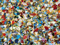 1000 LEGO MINIFIGURE TORSOS TOWN FIGURES CITY MINIFIGS SERIES NEW