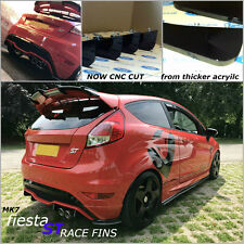 Buy Car Body Amp Exterior Styling Parts For Ford Fiesta Ebay