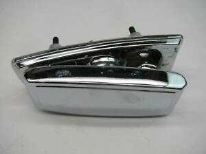 NEW OUT OF BOX - GM 9703345 Chrome Tailgate Window Crank Handle