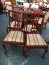 Cedar Australian Antique Chairs