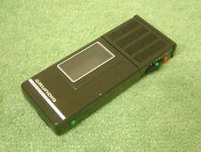 Dictado Grundig reparé 2070 Grabadora de voz-Retro de mano Dictáfono